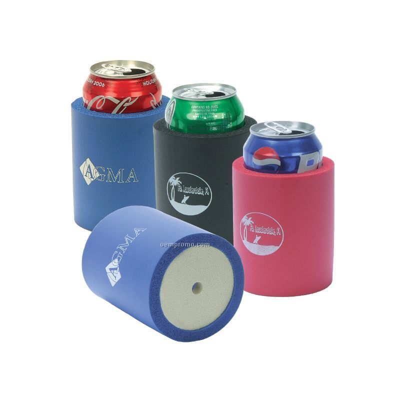 Can Cooler Holder ~ Beverage insulators china wholesale